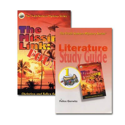 Missing Link and Literature Guide
