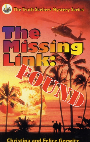 The Missing Link: Found