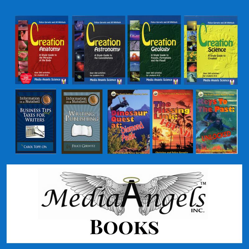 Homeschool Curriculum, Podcasting, Author Consultations - Media ...