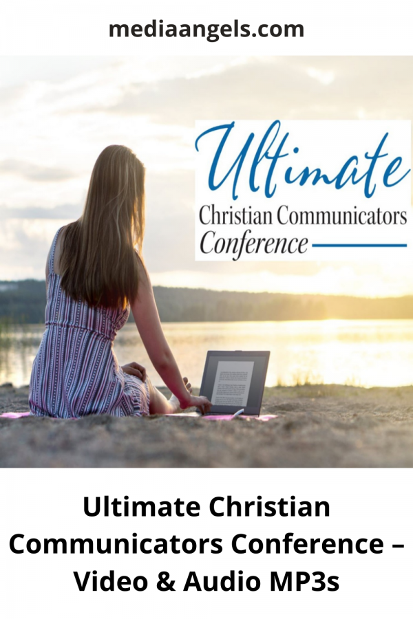 This conference is your ticket to be coached by Christian leaders who have accomplished great things. Now is your chance to gain clarity, connect and collaborate with others, and take real action on the dreams that inspire your business. When God leads we can't help but follow! This has happened to me over and over again and at His urging this conference has come to be, one that will leave you ready and equipped to take your ideas to a new level. Audio/Video Replays from the 2020 Conference, handouts included.