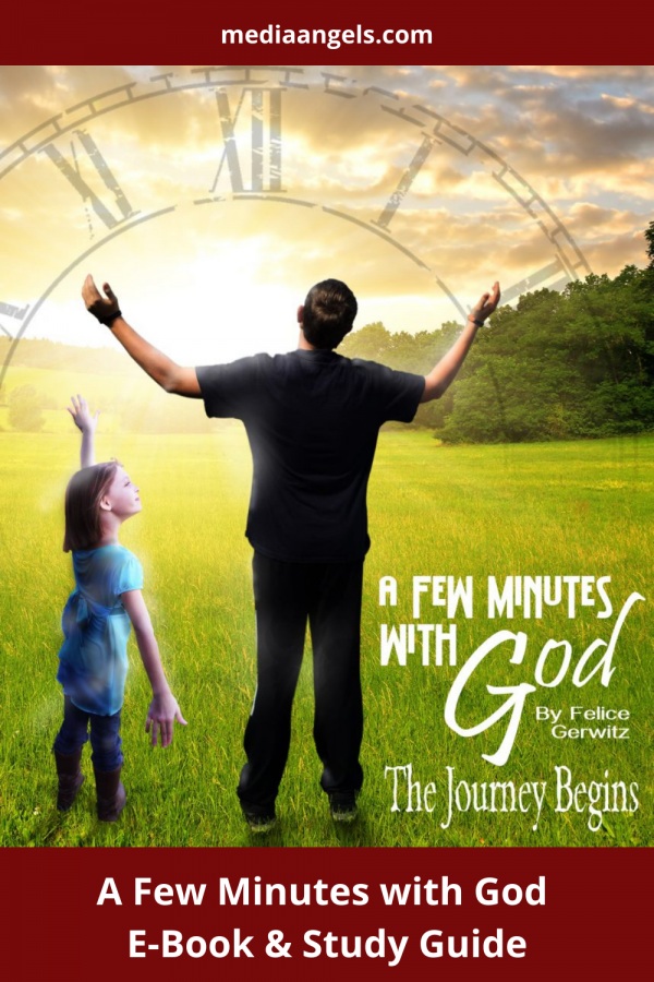 Introduce your children to a deeper walk of faith, within the pages of a novel, A Few Minutes with God. Joe Sullivan had it all, a vintage car waiting for him to turn sixteen, every electronic gadget imaginable and even a pesky, little sister, and parents who adored him. That was then. Now, almost sixteen he finds everything he loves stripped from him. Joe is living a lie and slowly dying inside. Skipping school and sneaking out at night is his new normal, until one fated evening. Includes the Study Guide. Digital Download.