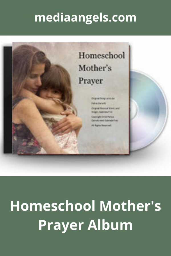 Homeschool Album for Mom! Includes 4 songs of encouragement for Moms who are homeschooling with several lyric pintables. AUDIO DOWNLOADS: Wonder of Wonders Teen Years Song of Thanks My Child Homeschool Prayer PDF Downloads: Teen years Lyrics Song of Thanks Lyrics My Child Lyrics