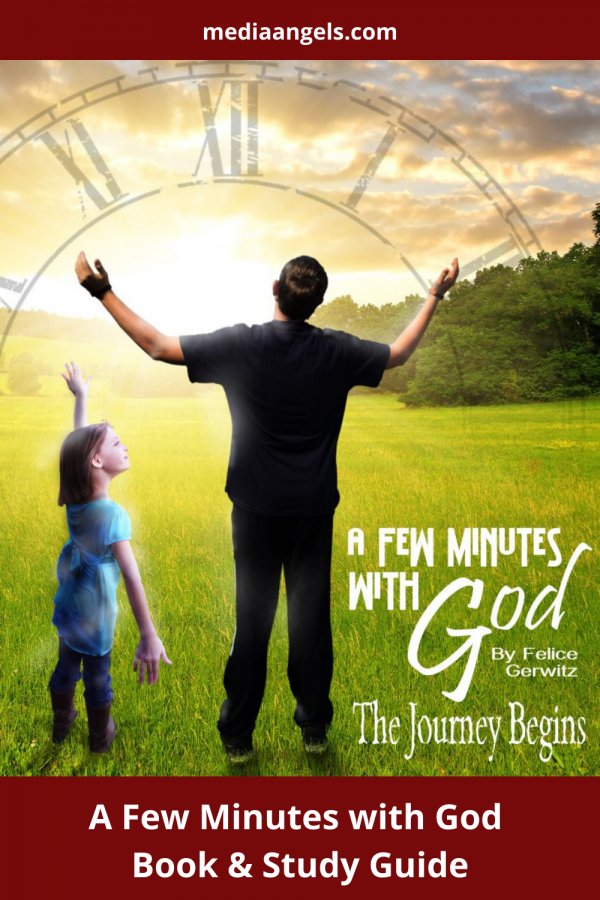 Introduce your children to a deeper walk of faith, within the pages of a novel, A Few Minutes with God. Joe Sullivan had it all, a vintage car waiting for him to turn sixteen, every electronic gadget imaginable and even a pesky, little sister, and parents who adored him. That was then. Now, almost sixteen he finds everything he loves stripped from him. Joe is living a lie and slowly dying inside. Skipping school and sneaking out at night is his new normal, until one fated evening. Includes the PDF Study Guide.