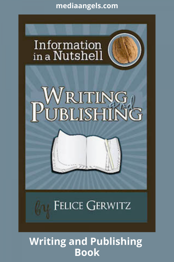Print Book - Information in a Nutshell Writing Tips– Are you passionate about your writing? Do you have an idea that may be the next best seller? Do you have a story that must be told? Do you aspire to share your experience or knowledge with others? It took me over ten years to get my first book published, not because I didn't have the desire, but because many books I read about the entire process left me feeling lost or overwhelmed. This book is easy to read and will give you a quick understanding with insider's secrets and tips. Don't wait for ten years like I did! Discover today how to turn your ideas into a published book. Learn insider's tips from successful published authors. Don't wait another day. This book will give you the tools you need to jump start your writing career.